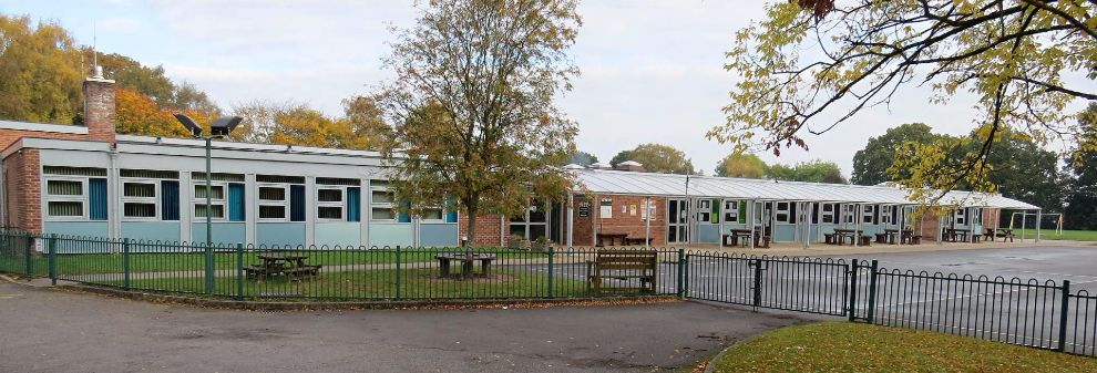 Life at Cheswick Green Primary School